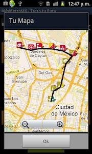 Metro MX screenshot 2