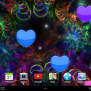 Hearts Live Wallpaper Apps On Google Play
