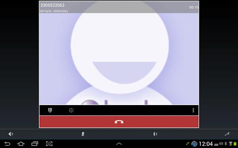 Spirit World Aurora Softphone screenshot 9