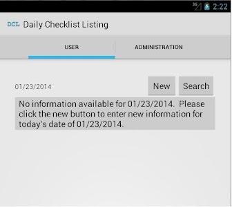 YPMM - Patient Room Checklist screenshot 2