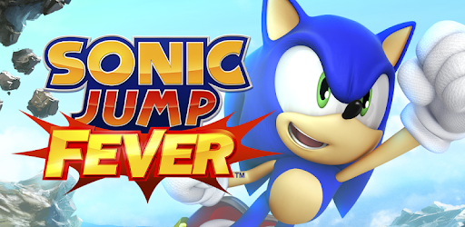 sonic jump fever revenue