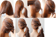 easy hairstyles - android apps