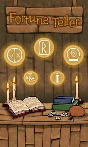 Fortune Teller (runes) screenshot 0