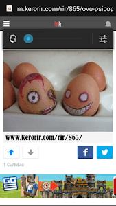 Kero Rir interactive Humor screenshot 6