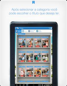 Nuvem do Jornaleiro screenshot 18