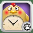 Snooze Clock - Friendly clock APK
