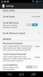 Virtual Trackpad screenshot 4