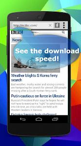 Speed Internet Browser screenshot 16