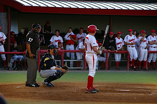 Maryland at the Plate