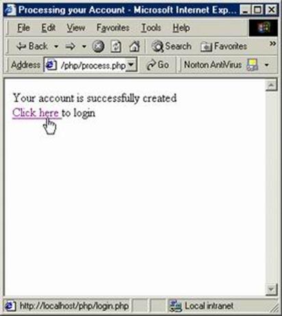 Fitur Login-Logout Halaman Web Dengan PHP-Gambar 3