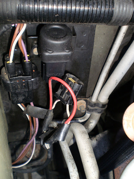 06 Ford Expedition Fuse Box Diagram Wife Ran It Emtpy Won T Start Now Land Rover Forums