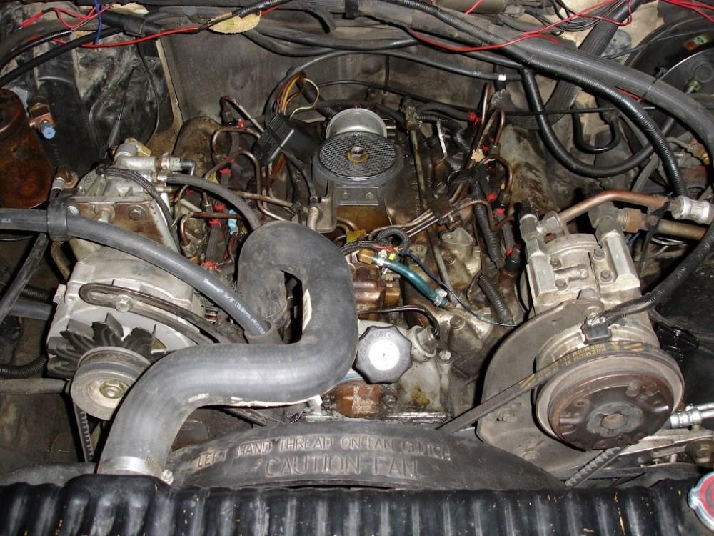 medium resolution of 1988 ford f 250 7 3l idi non powerstroke 4x4 diesel forum ford f 150 vacuum diagram besides 7 3 idi return fuel line diagram