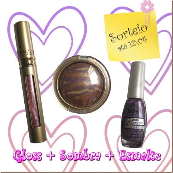 gloss+sombra+esmalte