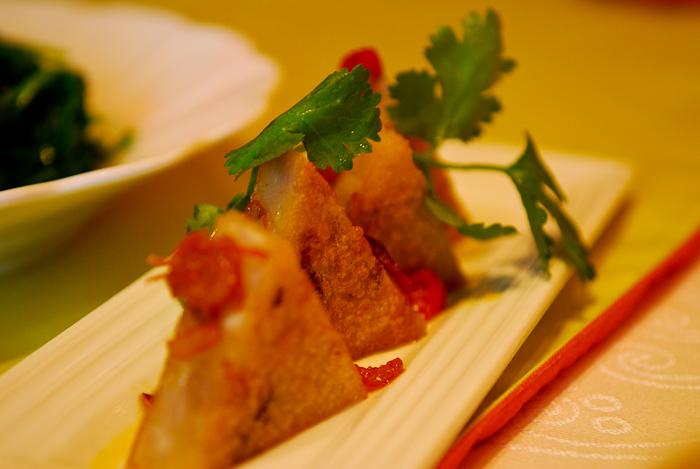 Free Jumper: 澳門 永利軒 Wing Lei Restaurant,Macau