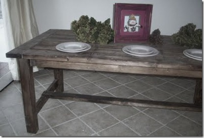 ana's table