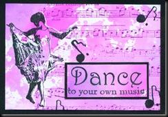 Dance 19 June 2010