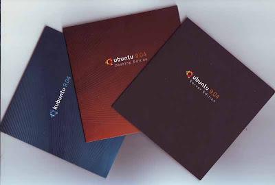 CD Ubuntu