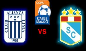 Resumen partido Sporting Cristal (0) VS Alianza Lima (1)   Video ...