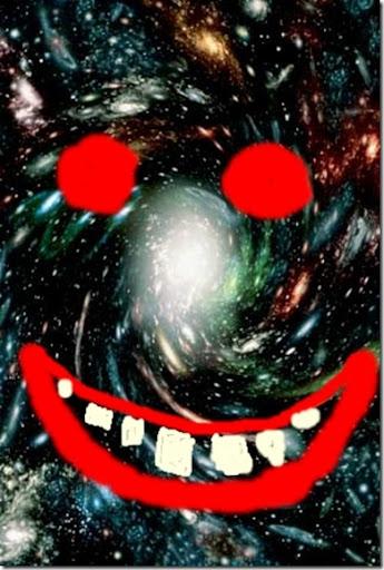 universum skratt