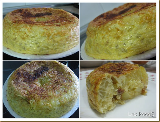 Tortilla FC-tile