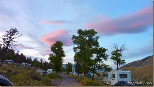 Yellowstone dawns_20090906_134