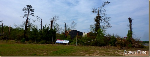 Tornado Damage Sanford NC_001