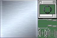 Futuristic 1 - RMXP Windowskin