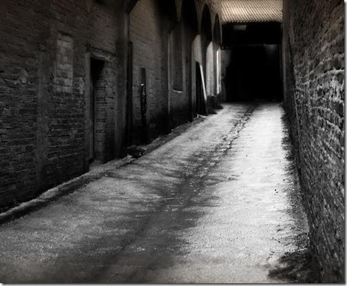Fábrica de ladrillos, Bonares
