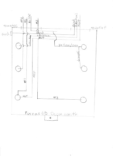 220 To 110 Wiring Diagram On Drawing : 36 Wiring Diagram