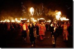 Allendale Tar Barrel Festival quN8ahWqfEml