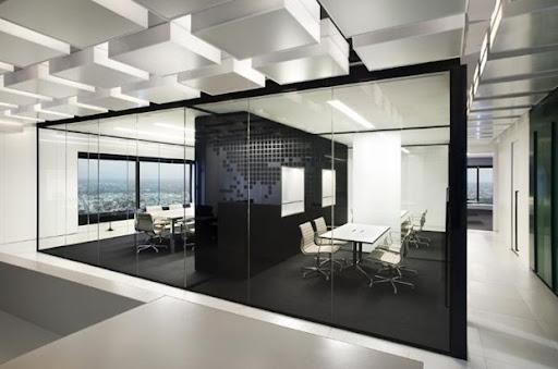 March 2014 office interior design 2014