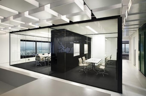 Interior Design For Offices