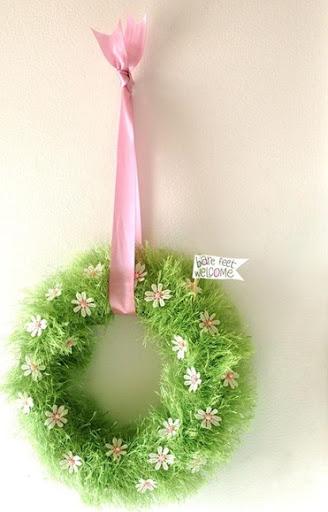 Spring Wreath Pattyschaffer