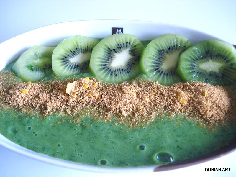 Greenfest Breakfast