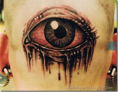 Tatuagens em cabeças raspadas (14)