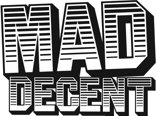 mad decent podcast