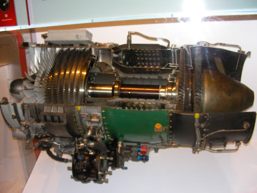 Cutaway J 85