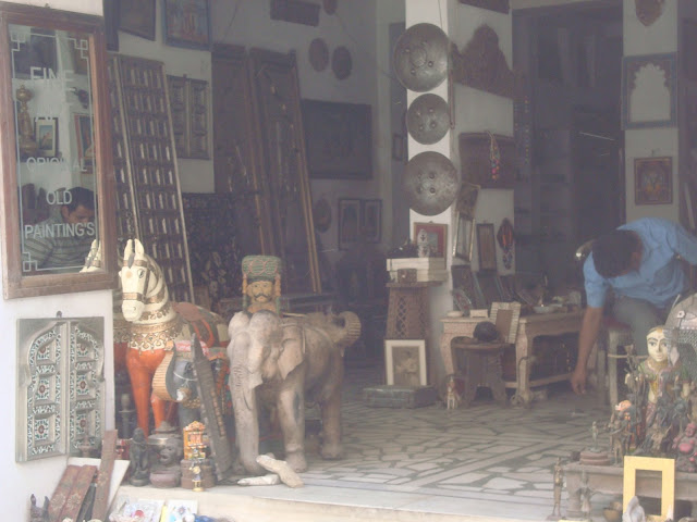 sclupture Shop