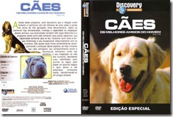 Discovery Channel - Cães