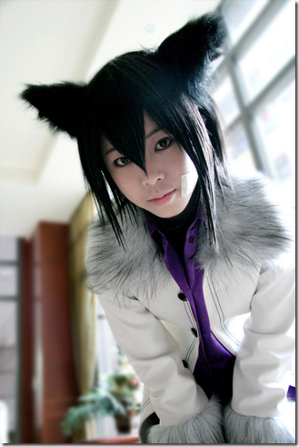 loveless cosplay - aoyagi ritsuka 03
