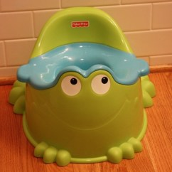 Frog Potty Chair Folding Rental Vancouver Sabby In Suburbia Adventures Training Part 1 Img 6754