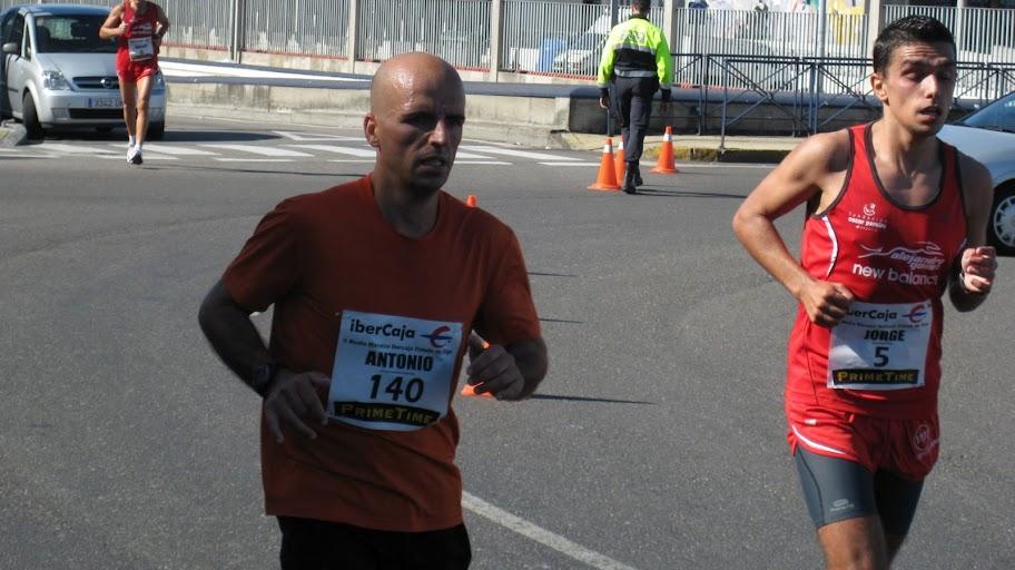 jorbaiona media maratón de vigo