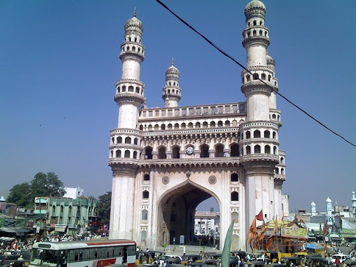 charminar high resolution images