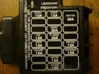 94 Mazda Miata Fuse Box, 94, Get Free Image About Wiring ...