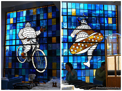 Restaurant Londres - Bibendum restaurant 3
