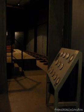 Londres insolite : Un bunker au barbican 3