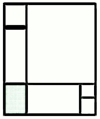 AnArtEducation: Preschool Art Lessons (Mondrian)