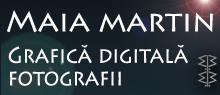 Galerie grafică digitală Maia Martin