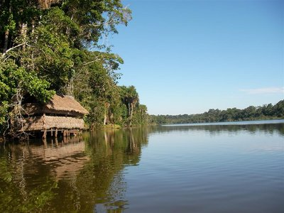 Lago Cotacotcha