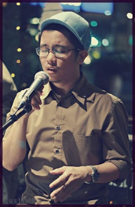 Alvin My